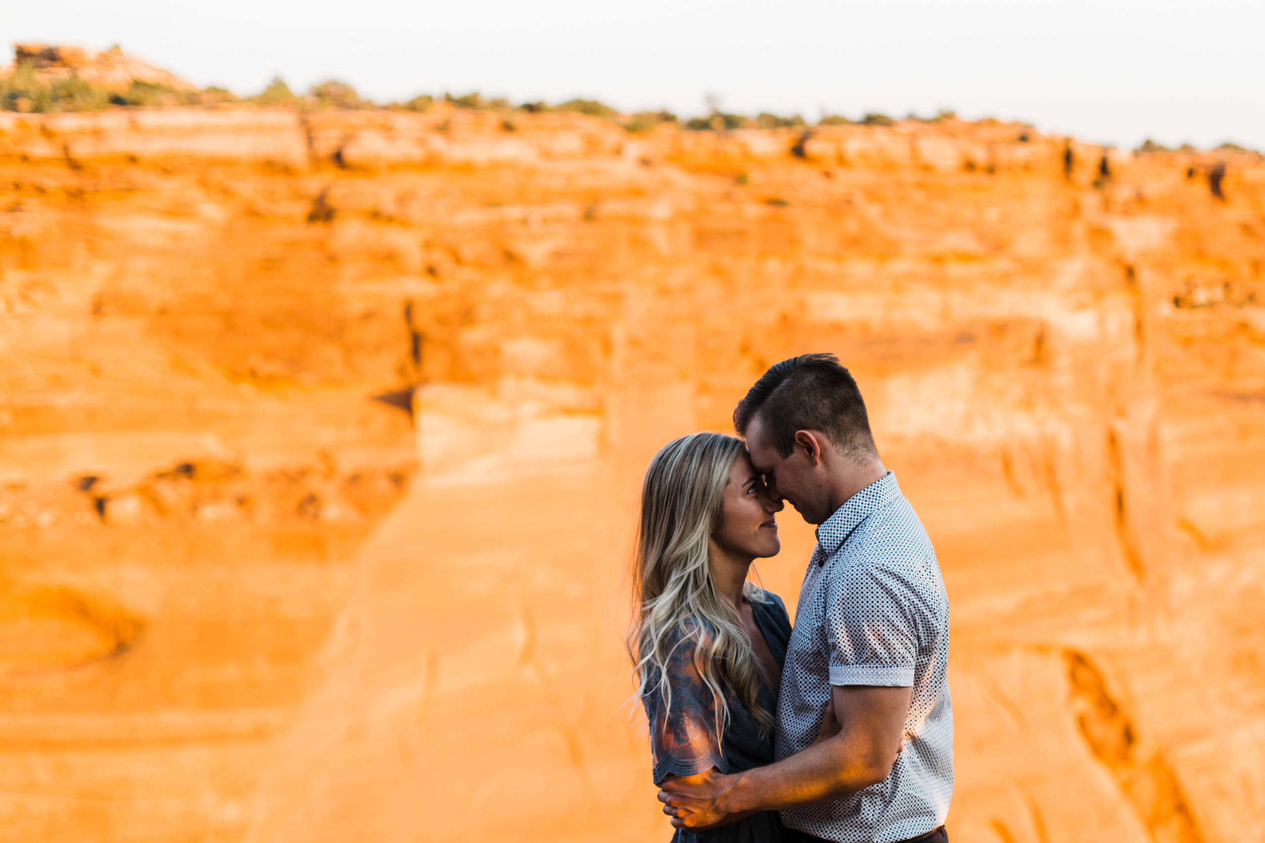 dead horse point engagements