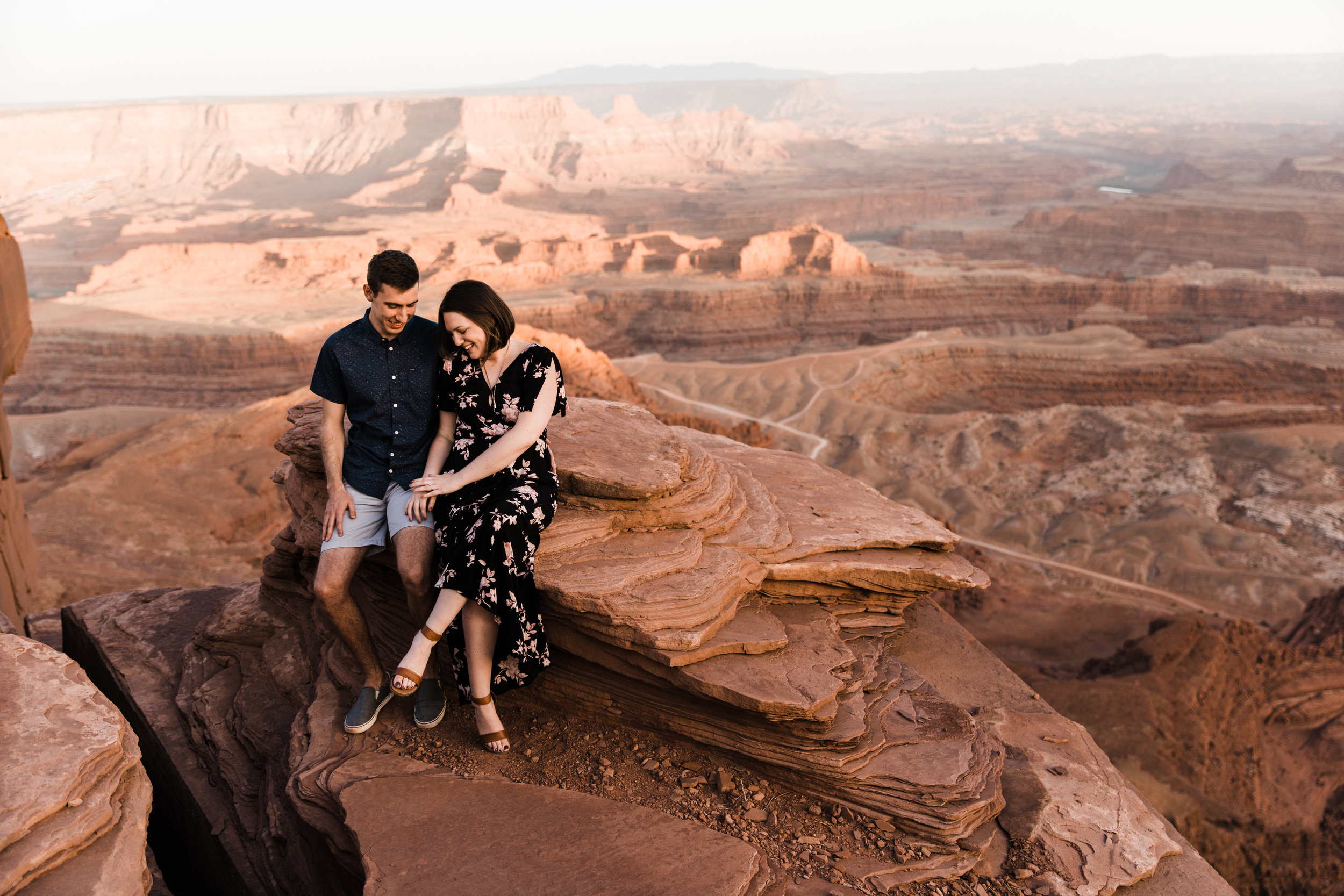 moab elopement photographer