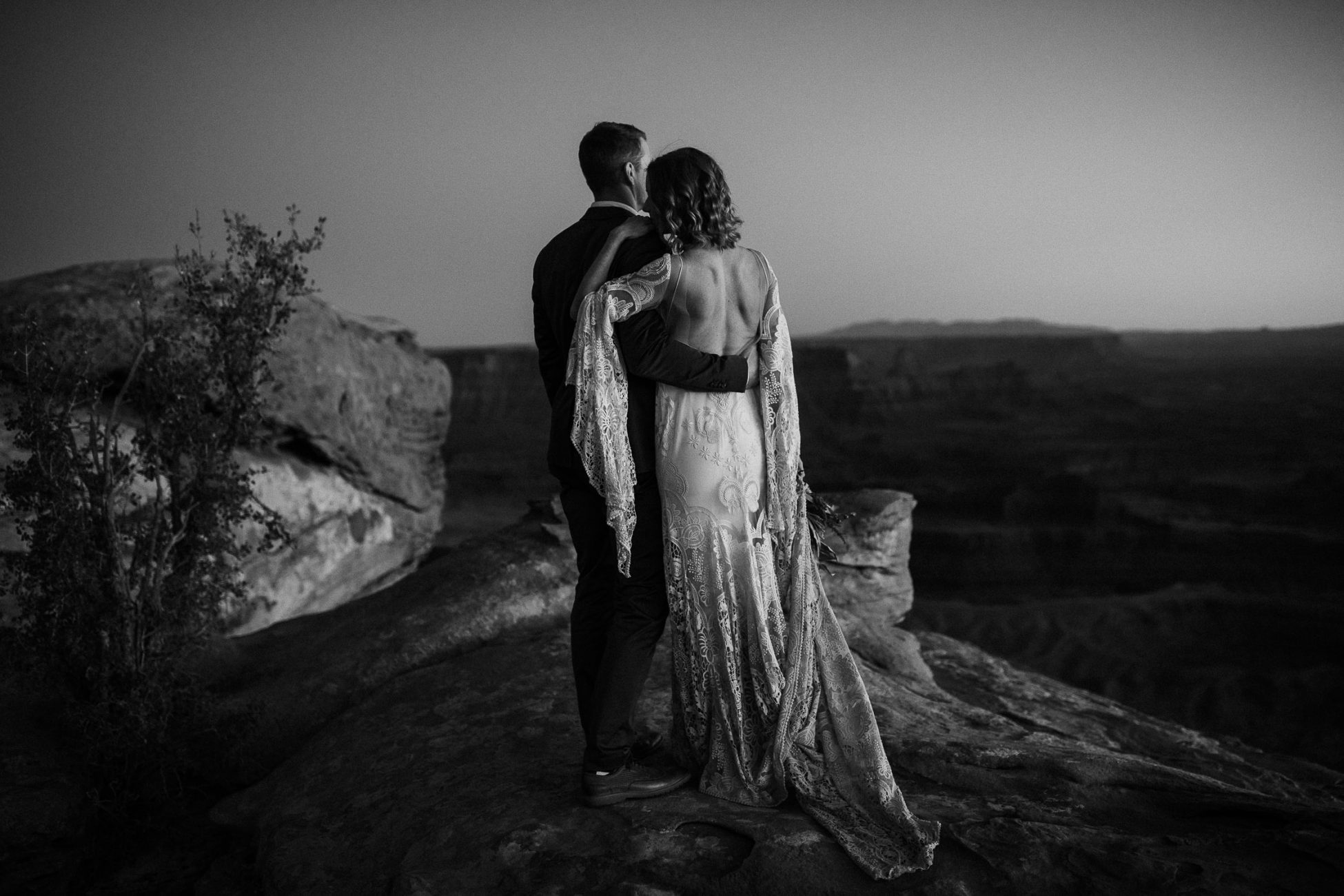 dead horse point elopement