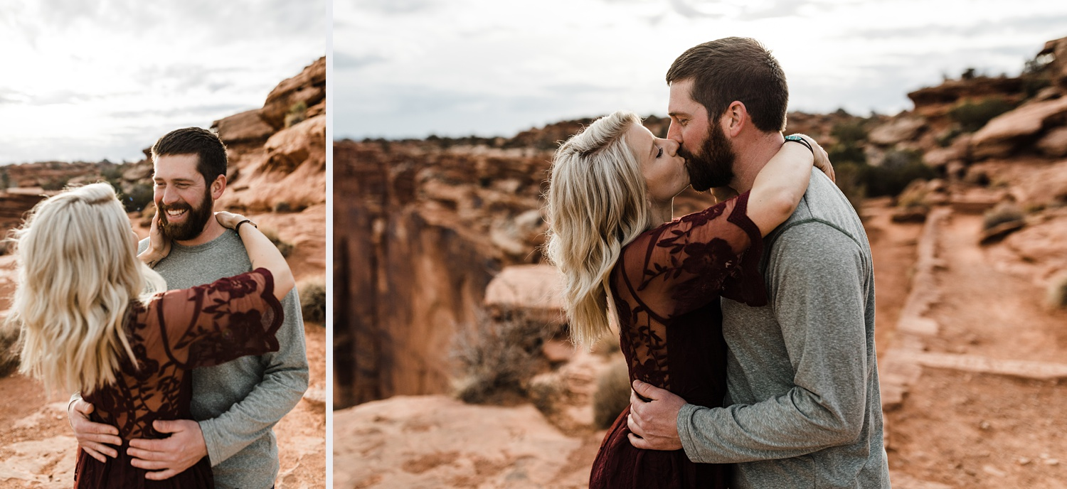 canyonlands engagements