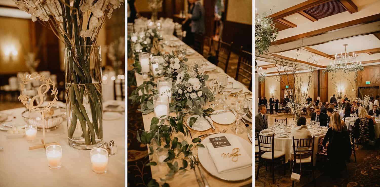 four seasons vail wedding