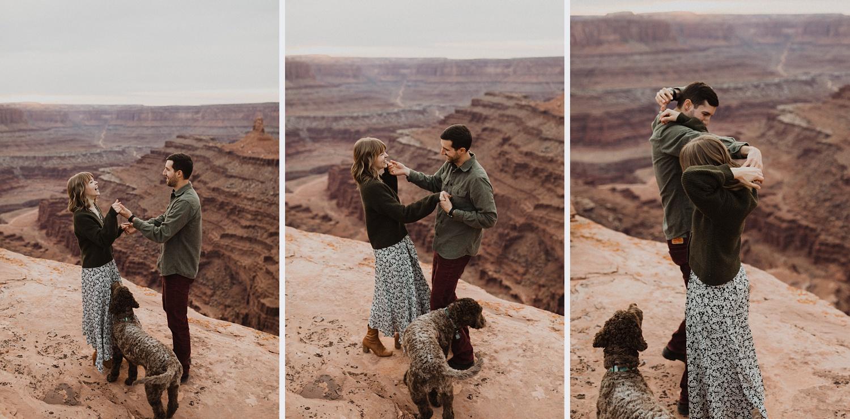moab wedding venue