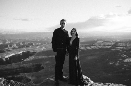 canyonlands engagement photos