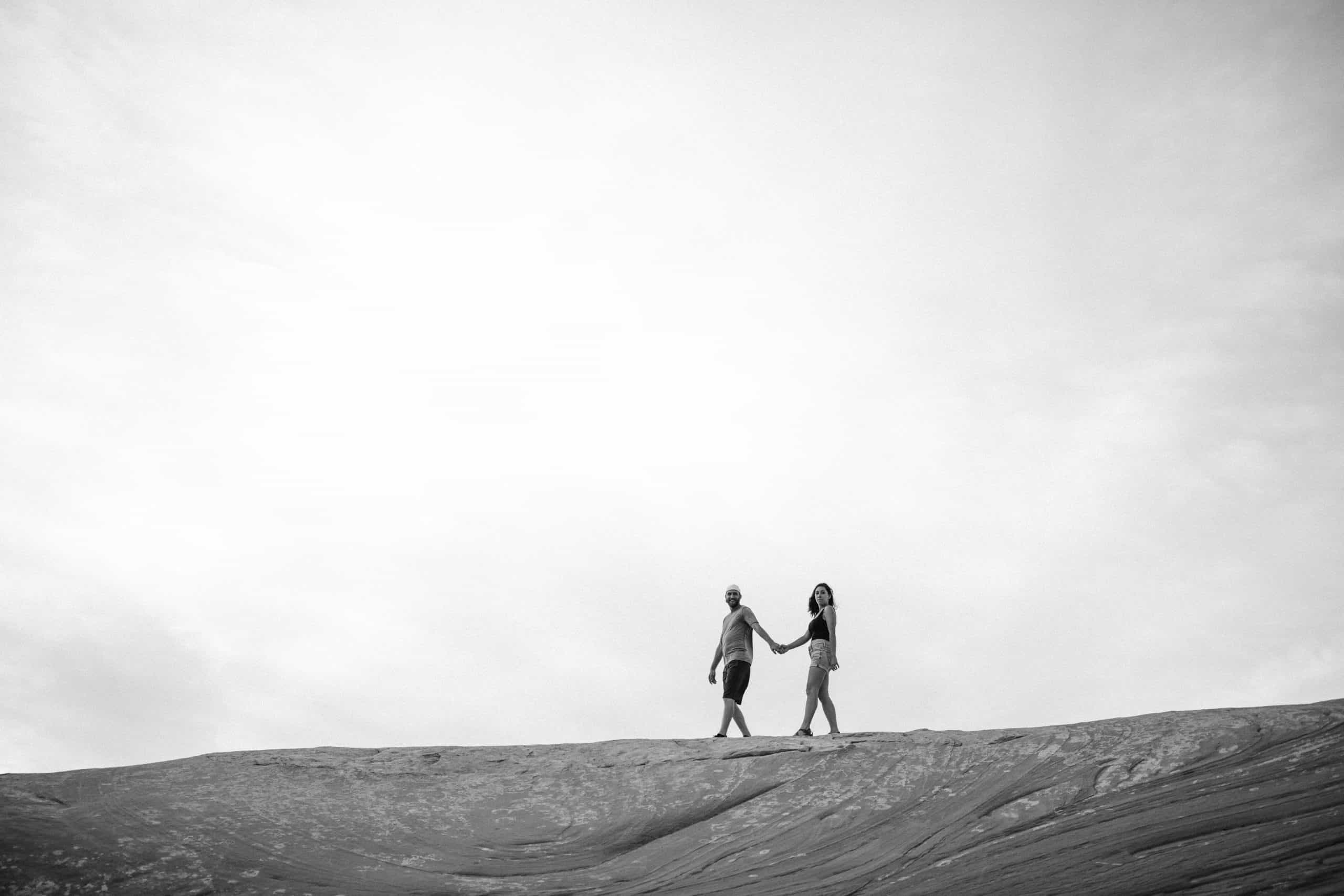 delicate arch proposal